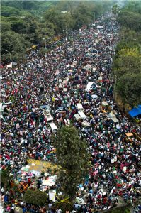 Secular Bloggers: Shahbag movement